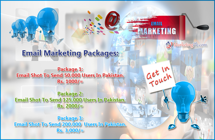 Email Marketing In Lahore Pakistan,email address In Lahore