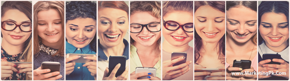SMS Marketing For Beauty Parlours