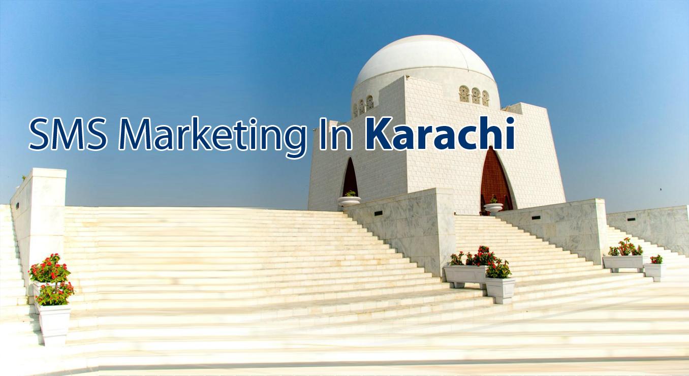 SMS Marketing In Karachi