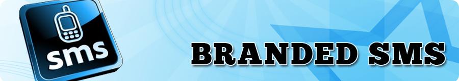 Branded SMS Marketing Banner MarketingPk